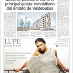 Grupo Ibosa se posiciona como el principal gestor inmobiliario del ámbito de Valdebebas