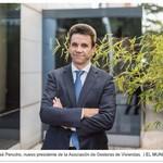 La AGV (Asociación de Gestora de Cooperativas), nombra a Juan José Perucho, Socio-Director de Grupo IBOSA, Presidente.
