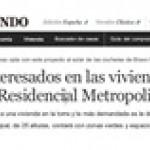 Grupo Ibosa pujará al solar de las cocheras de Bravo Murillo.