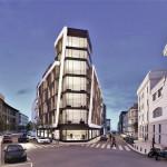 Grupo IBOSA presenta Residencial Acrux en la Calle Rodríguez Arias, 1 de Bilbao