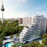 Ibosa construirá 82 viviendas en un solar comprado a Iberdrola