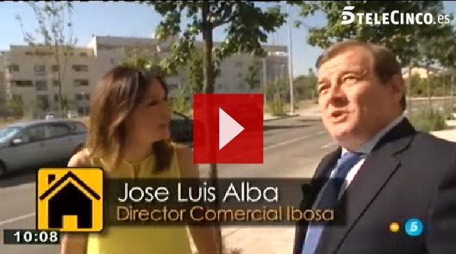 Reportaje emitido en Telecinco