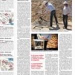 Grupo IBOSA coloca la primera priedra de dos de sus promociones protegidas en Valdebebas